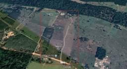 Terreno com 20.000 mil m2, apenas 20 minutos de Bebedouro - Estrada Regência