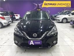 Nissan Sentra 2020 2.0 sl 16v flexstart 4p automático