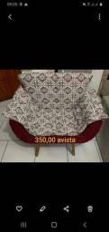 POLTRONA NA PROMOÇÃO 350,00 ,FRETE GRÁTIS