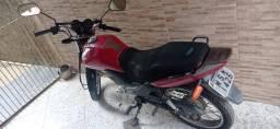 CG 125 FAN