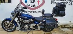 Yamaha Midnight star 950cc 2011