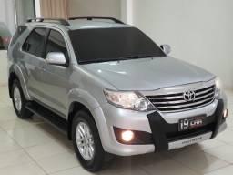Toyota Hilux SW4 2015, perfeito estado de 0km! raridade!