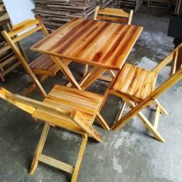 Aluguel de mesas e cadeiras pra eventos