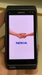 Nokia N8 16gb ótimo estado!