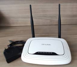 Roteador Tp-link Tl-wr841nd Wireless 300mbps<br><br>