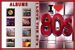Anos 80 collection - otimas coletas vol 4