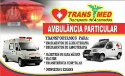 Ambulância Particular no Maranhão