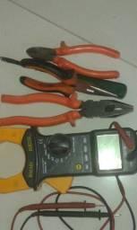 Eletricista com preços justo