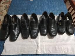 Calçados Masculinos num 41