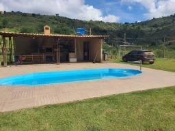 Granja Familiar 1200m2 Casa Piscina Churrasqueira