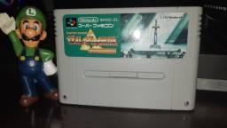 The Legend of Zelda -  A Link to the Past - Japones Original