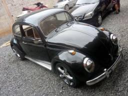 VW Fusca 1969 raridade
