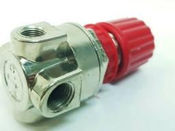 Válvula reguladora para motocompressor