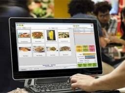 Baratíssimo-,Confira-Sistema PDV para lojas , pizzarias e comércio em geral.