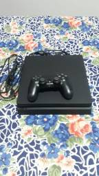 Ps4 Slim, Troco por pc gamer + Volta
