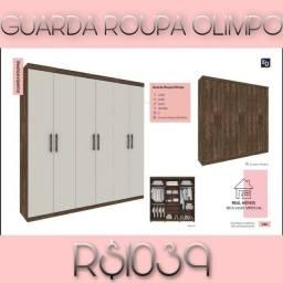 GUARDA-ROUPA OLIMPO / GUARDA-ROUPA (GUARDA ROUPA OLIMPO)