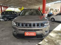 Jeep Compass Ltd flex 2018