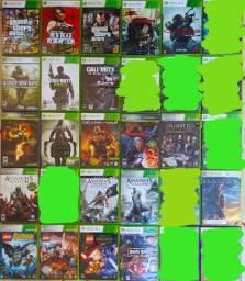 Showtek Games Temos Jogos Originais Xbox 360