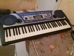 Teclado Yamaha psr 260