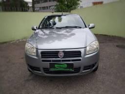 Fiat siena 2011 1.0 mpi el 8v flex 4p manual