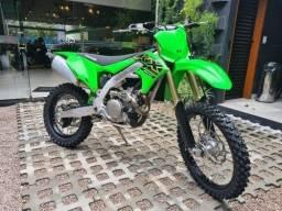 Kawasaki KX 450X 2021 0KM
