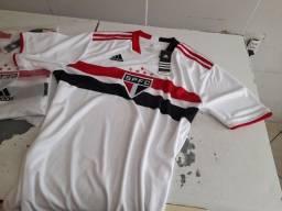 Camisa do São Paulo. 2021 nova top de linha