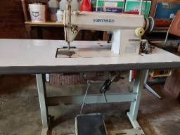 Máquina Costura Industrial Reta