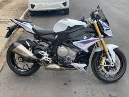 BMW S1000R 2018