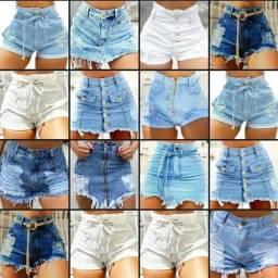 Roupas Jeans direto da Fábrica