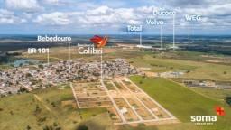 Terreno Residencial Colibri 150m²