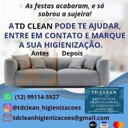 Feirão da higienização