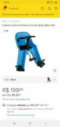 Cadeira Infantil para Bike Nova