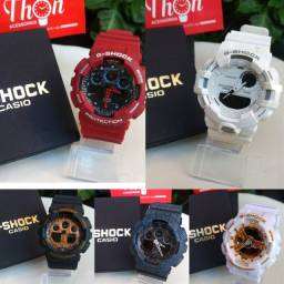 Vendo Relógio G-Shock Premium - A prova d'agua