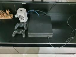 Vendo Playstation Pro 4 Ótima oportunidade!!!!