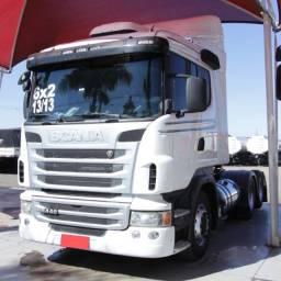 Scania R440 - 2013/13 - 6x2