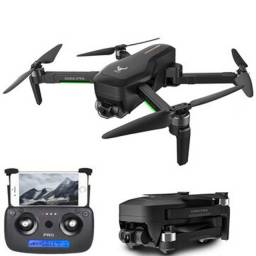 Drone Zlrc Sg906 Pro 2 28min Gps 4k 3eixos +case