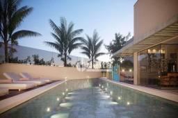 Apartamento com 3 dormitórios à venda, 107 m² por R$ 614.453,92 - Santa Mônica - Uberlândi
