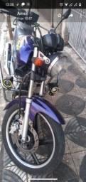 YBR 125/2002