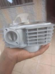 Kit cilindros Titan/fan 150