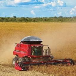 Consórcio para aquisição de máquinas pesadas