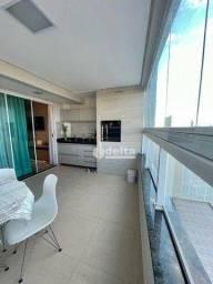 Apartamento com 4 dormitórios à venda, 164 m² por R$ 1.000.000,00 - Aparecida - Uberlândia