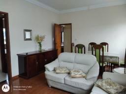 Apartamento 03 dormitórios, mobiliado, centro