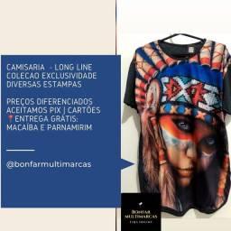 Vendas de camisas