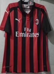 Camisa Milan Higuain 9