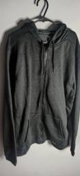 Casaco jaqueta hurley dry fit zero nunca usado tamanho g /l
