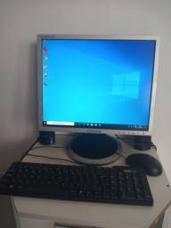 Computador completo com wi-fi