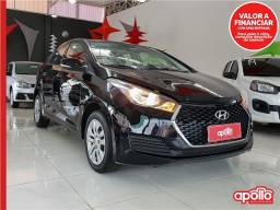 Hyundai HB20S 2019 Automático em ótimo estado!