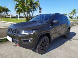Jeeep Compass 4x4 Diesel TrailHawk 2018