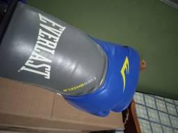 Luva de boxing