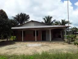 Vendo uma casa no São Joaquim do Pacui